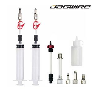 Jagwire Pro DOT Bleed Kit spurgo freni WST030