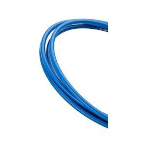 Jagwire Road Pro kit completo guaine freno e cambio Blu dettagli