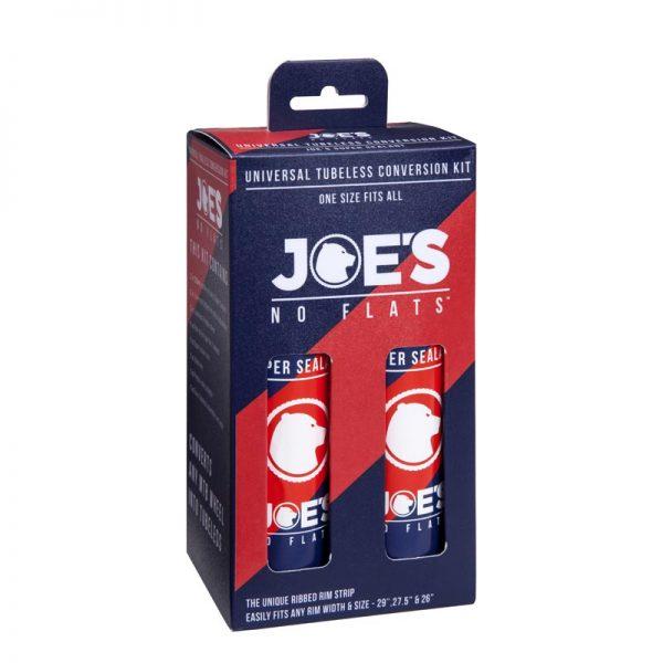 Joe's No-Flats Kit Tubeless universale per tutte le Ruote
