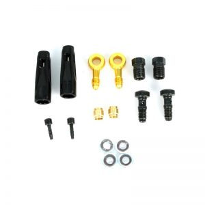 Kit Connettori JAGWIRE Quick-Fit Magura HFA401