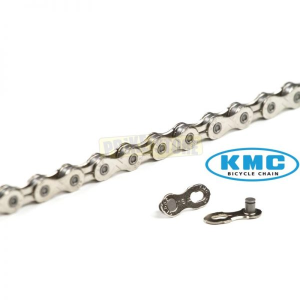KMC Catena X11L Silver