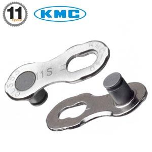 Kmc Falsamaglia Missing Link 11 Velocità Silver
