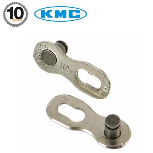 Kmc Missing Link 10 speed silver