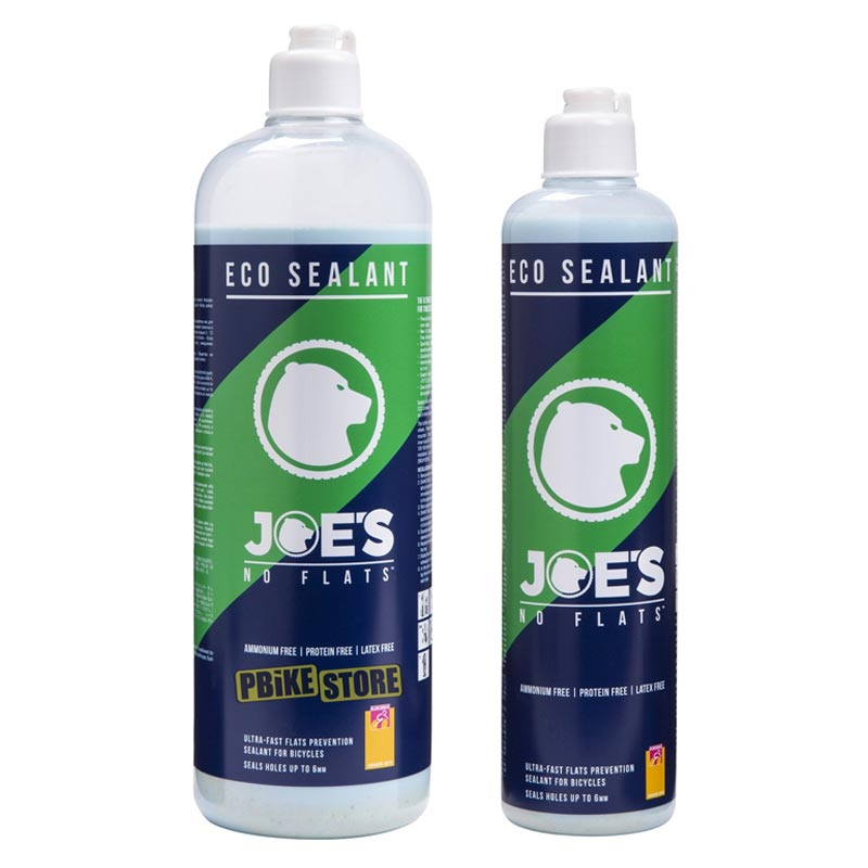 Liquido Antiforatura No-Flats Joe's Eco Sealant