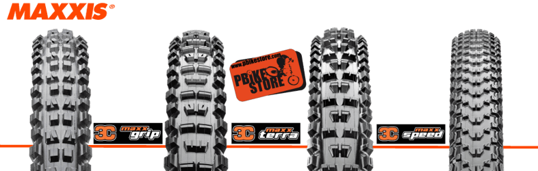 maxxis 3c banner