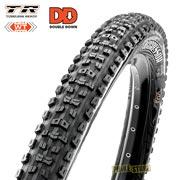 maxxis aggressor 29x2.50 wt dd tubeless ready dual tb96870100