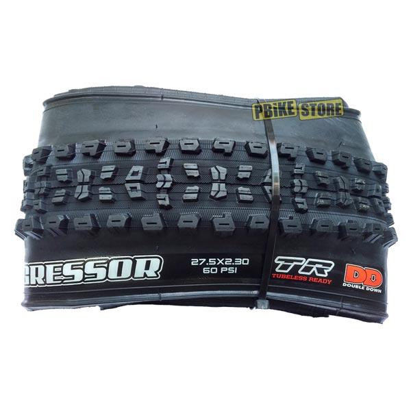 dettagli maxxis aggressor dd 27.5x2.30 tubeless ready dual tb91009200