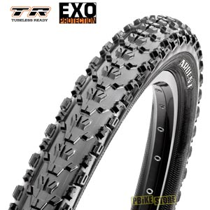 maxxis ardent 27.5x2.25 exo tubeless ready dual tb85955100