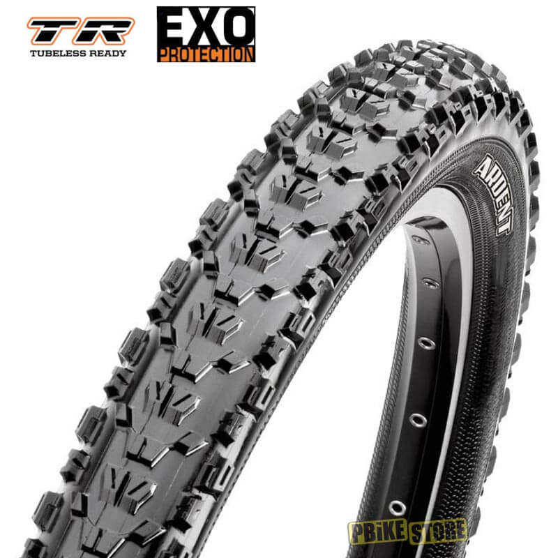 MAXXIS Ardent 27.5x2.25 Tubeless Ready DUAL EXO