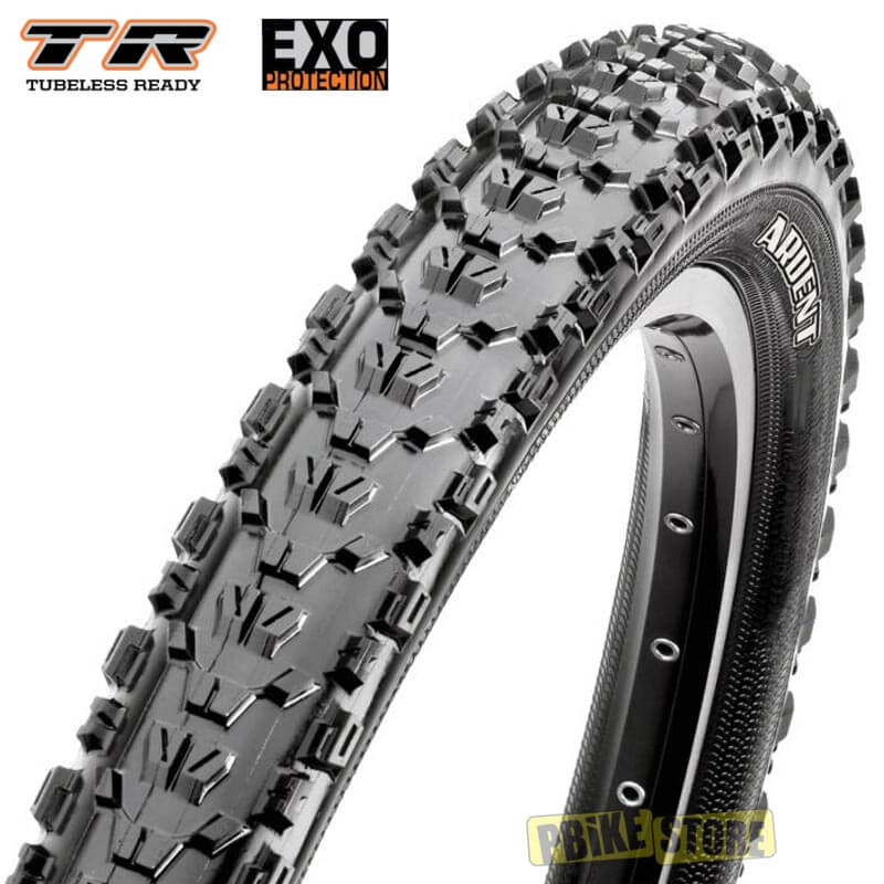 MAXXIS Ardent 29x2.40 exo Tubeless Ready