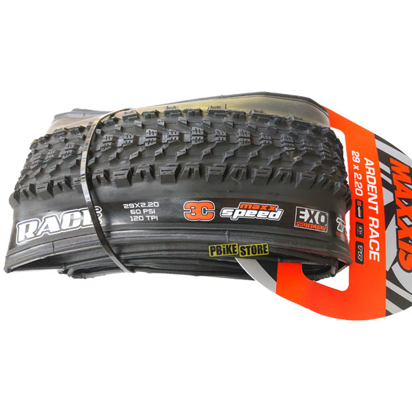 maxxis ardent race 29x2.20 3c tr exo