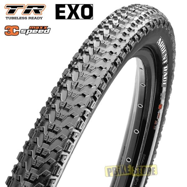 maxxis ardent race 29x2,35 3c maxx speed exo tubeless ready tb96726100