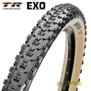 maxxis ardent 29x2.40 skinwall exo tubeless ready dual tb96793500
