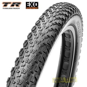 MAXXIS Chronicle 27.5x3.00 PLUS Tubeless Ready DUAL EXO 120TPI TB91150000