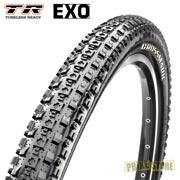 maxxis crossmark 29x2.10 tubeless ready dual exo tb96665100
