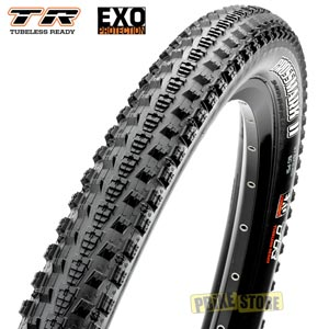 Maxxis CrossMark 2 29x2.10 exo Tubeless Ready