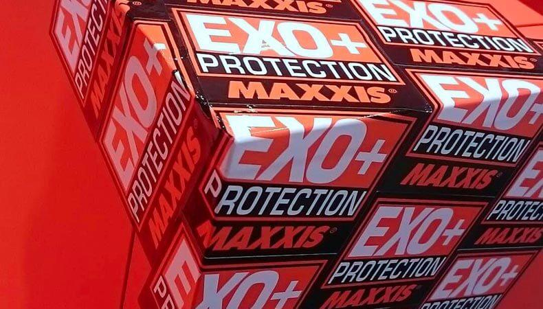 maxxis exo+ nuova protezione per copertoni e-mtb