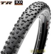 maxxis forekaster 29x2.20 exo tubeless ready dual 120tpi TB96705600