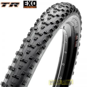 maxxis forekaster 29x2.20 exo tubeless ready dual 120tpi TB96705600