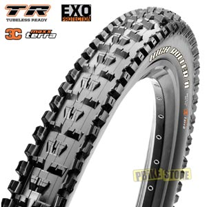 Maxxis High Roller II 27.5x2.40 Tubeless Ready 3C EXO TB91052100