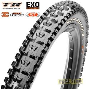 Maxxis High Roller II 27.5x2.50 WT 3c Maxx Terra Exo Tr TB85983000