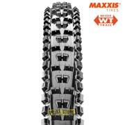 Copertone Maxxis High Roller II 27.5x2.60 wt Exo Tr Dual TB00053000