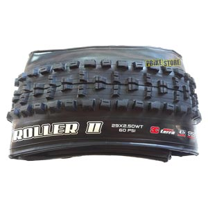copertone maxxis High Roller II wt 29x2.50 3c maxx terra exo tr tb96803000