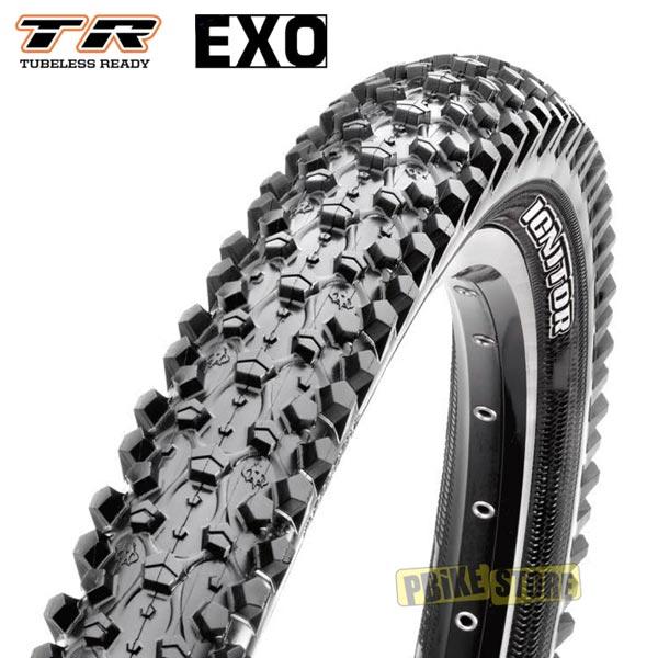 copertone maxxis ignitor 29x2.10 tubeless ready exo tb96657100