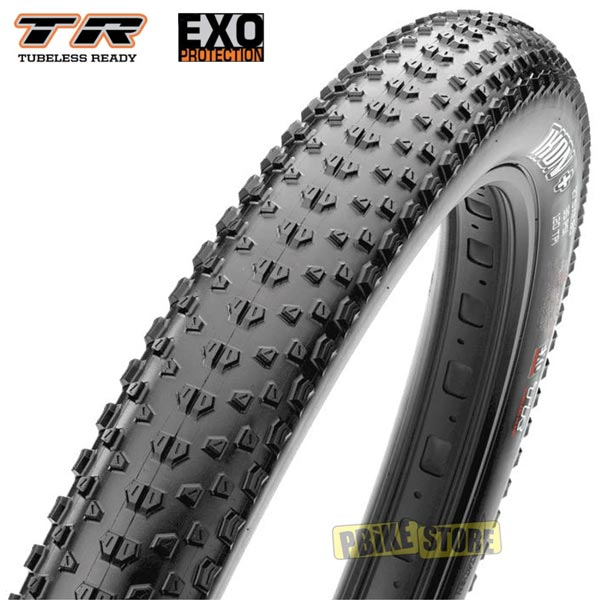 Maxxis IKON PLUS 27.5x2.80 Tubeless Ready EXO DUAL