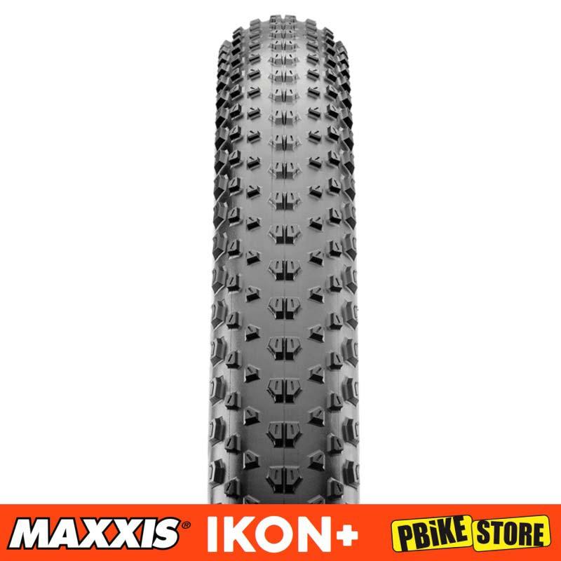 Maxxis Ikon Plus 27.5x2.80 EXO TR TB96904100