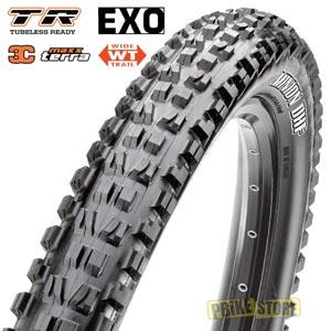 maxxis minion dhf 3c maxx terra 27.5x2.50 wt exo tr tb85975100