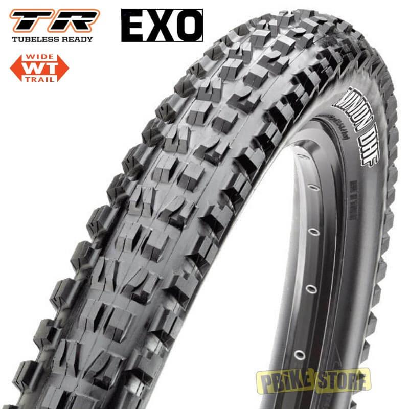 Maxxis Minion DHF 27.5x2.50 WT EXO Tubeless Ready
