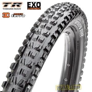 maxxis minion dhf 29x2.30 3c maxx terra exo tubeless ready tb96785100