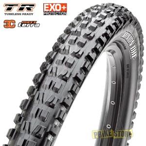 Maxxis Minion Dhf 29x2.60 wt 3c Maxx Terra Exo+ Tubeless Ready TB00096400