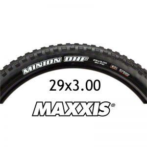 maxxis minion dhf 29x3,00 TB96834100