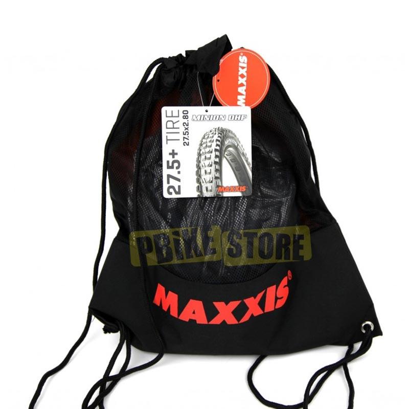 Maxxis MINION DHF PLUS 27.5 con borsa
