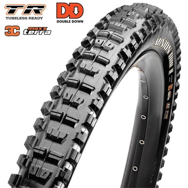 Maxxis Minion DHR II 27.5x2.30 DD 3C Maxx Terra Tr TB85927400
