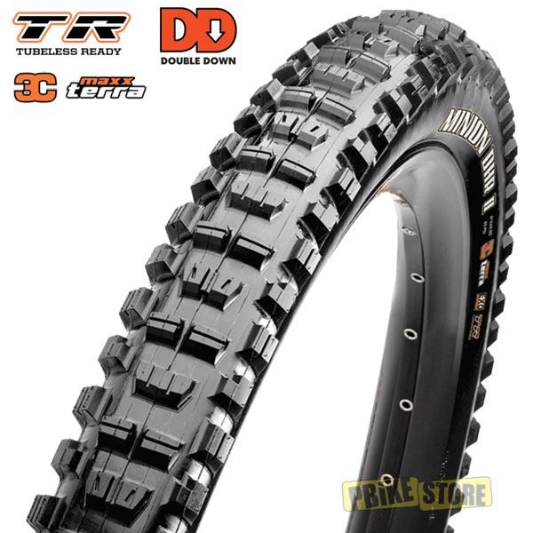 Maxxis Minion DHR II 29x2.30 DD 3c Maxx Terra Tubeless Ready TB96776400