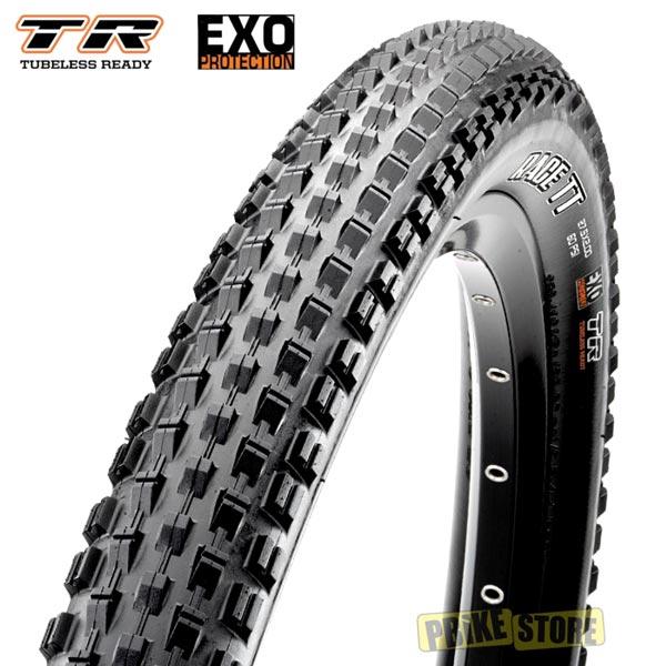 copertone maxxis race tt 29x2.00 tubeless ready dual exo tb96822000