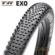 maxxis rekon race 29x2.25 exo tubeless ready dual 120 tpi tb00046300