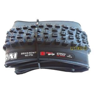 maxxis Assegai 29x2.50 3c maxx grip 2-ply Downhill tr tb00064500