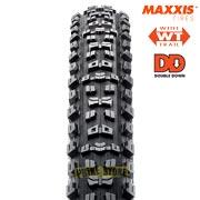 maxxis aggressor dd 29x2.50 wt 2-ply tr tb96870100