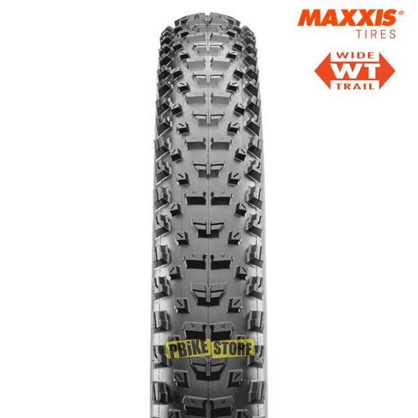maxxis tb96962100 rekon 29x2.60 wt exo tr con 60 tpi