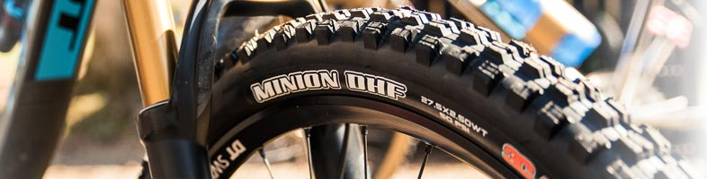 maxxis wide trail