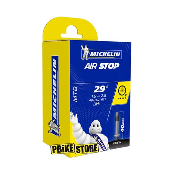 Michelin Camera MTB Airstop A4 29X1.9-2.60 Presta 40mm