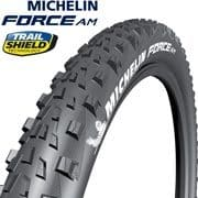 Michelin copertone FORCE AM 27.5x2.60 TR GUM-X