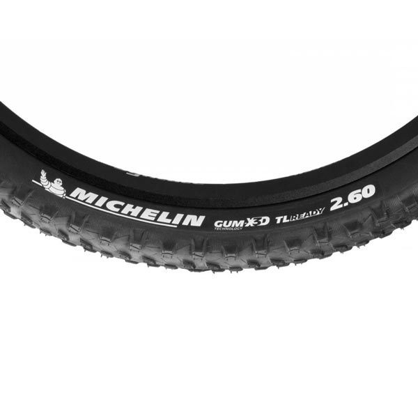 michelin force am 27.5x2.60 trail shield plus