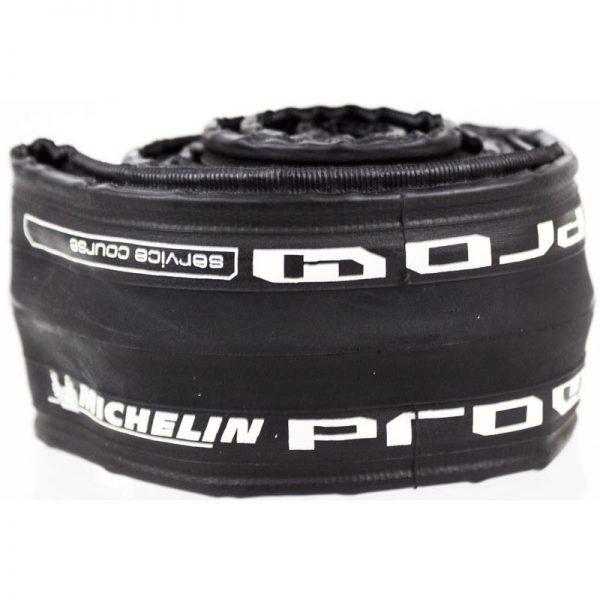 Michelin Pro4 Servizio Corse 700x20 nero