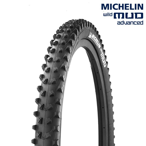 MICHELIN Wild Mud Advanced TR 29x2.00