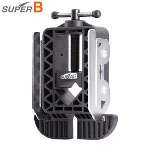 Super B TB-1169 Attrezzo guida Oversized per taglio tubi forcella